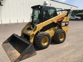 2017 Caterpillar 262D Skid Steer