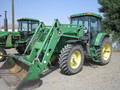 2001 John Deere 7210 Tractor