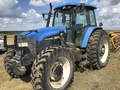 2003 New Holland TM155 Tractor