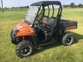 2013 Polaris Ranger 800 XP ATVs and Utility Vehicle