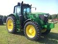 2015 John Deere 6195M Tractor