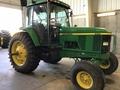 2002 John Deere 7410 Tractor