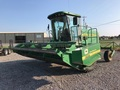 1998 John Deere 4890 Self-Propelled Windrowers and Swather