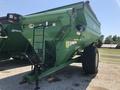 2008 J&M 875-16 Grain Cart