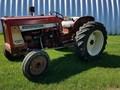 1963 International Harvester 504 Tractor