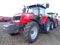 2015 Massey Ferguson 6614 Tractor