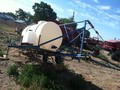 2000 Oliver & Dahlman 525 Pull-Type Sprayer