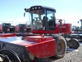 2001 Massey Ferguson WR9770 Self-Propelled Windrowers and Swather