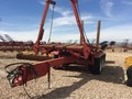 2006 ProAG 16K Bale Wagons and Trailer