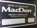 2016 MacDon D65 Platform