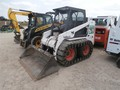 2000 Bobcat 753 Skid Steer