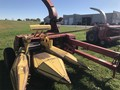 1989 New Holland 790 Pull-Type Forage Harvester