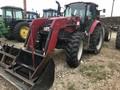 2016 Case IH Farmall 120A Tractor