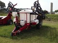 2018 Fast BW750 Pull-Type Sprayer