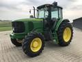 2004 John Deere 6715 Tractor