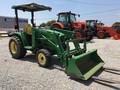 2004 John Deere 4310 Tractor