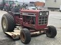 International Harvester Cub 184 Lo-Boy Tractor