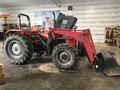2000 Massey Ferguson 281 Tractor