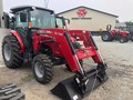 2014 Massey Ferguson 1758 Tractor