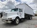 1988 International 8300 Semi Truck