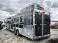 2014 Bison TRAIL EXPRESS Horse Equipment