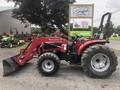 2015 Mahindra 3550 PST Tractor