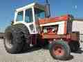 1972 International Harvester 1066 100-174 HP