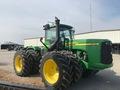 2005 John Deere 9220 Tractor