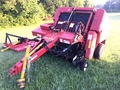 2006 New Idea 4844 Round Baler