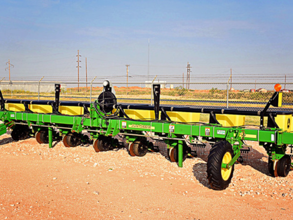 John Deere 1700 Planters For Sale Machinery Pete
