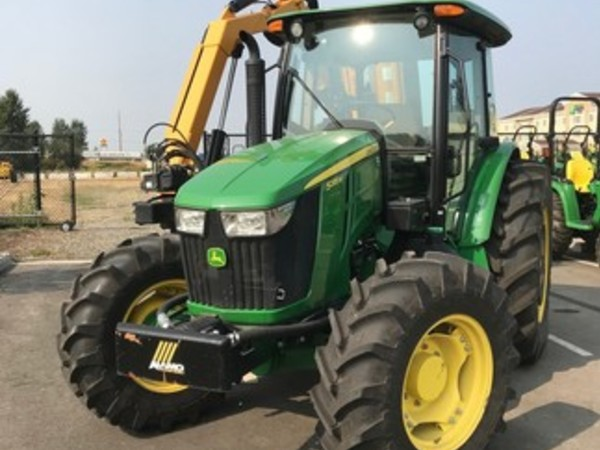 John Deere 5085M Tractors for Sale | Machinery Pete