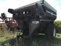 1997 J&M 750-14 Grain Cart