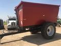 2013 Miller Pro 9015 Forage Wagon