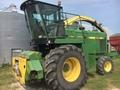 1993 John Deere 6710 Self-Propelled Forage Harvester