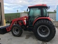 2015 Mahindra mPOWER 85 Tractor