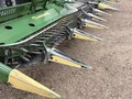 2011 Krone EasyCollect 903 Forage Harvester Head