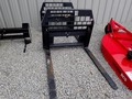 2018 Woods PF4448S Loader and Skid Steer Attachment