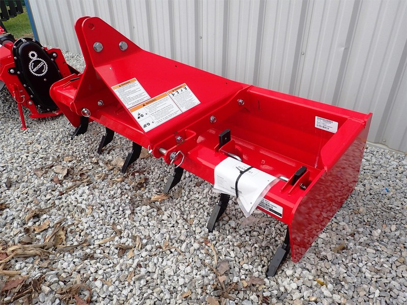 Used Woods BSS72 Blades for Sale | Machinery Pete
