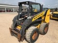 2014 New Holland L221 Skid Steer