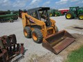 Case 60 XT Skid Steer