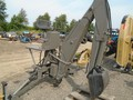 Woods T310 Backhoe