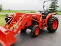 2017 Kubota L4060HST Tractor
