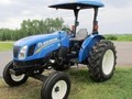 2015 New Holland Workmaster 60 40-99 HP