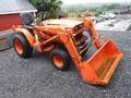 Kubota B6200 Tractor