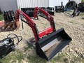 Massey Ferguson DL100 Front End Loader