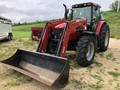 2008 Massey Ferguson 6465 Tractor