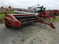 2001 Hesston 1120 Pull-Type Windrowers and Swather