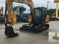 2018 Sany SY75C Excavators and Mini Excavator