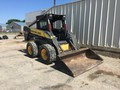 2006 New Holland L180 Skid Steer