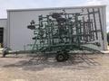 1991 John Deere 985 Field Cultivator